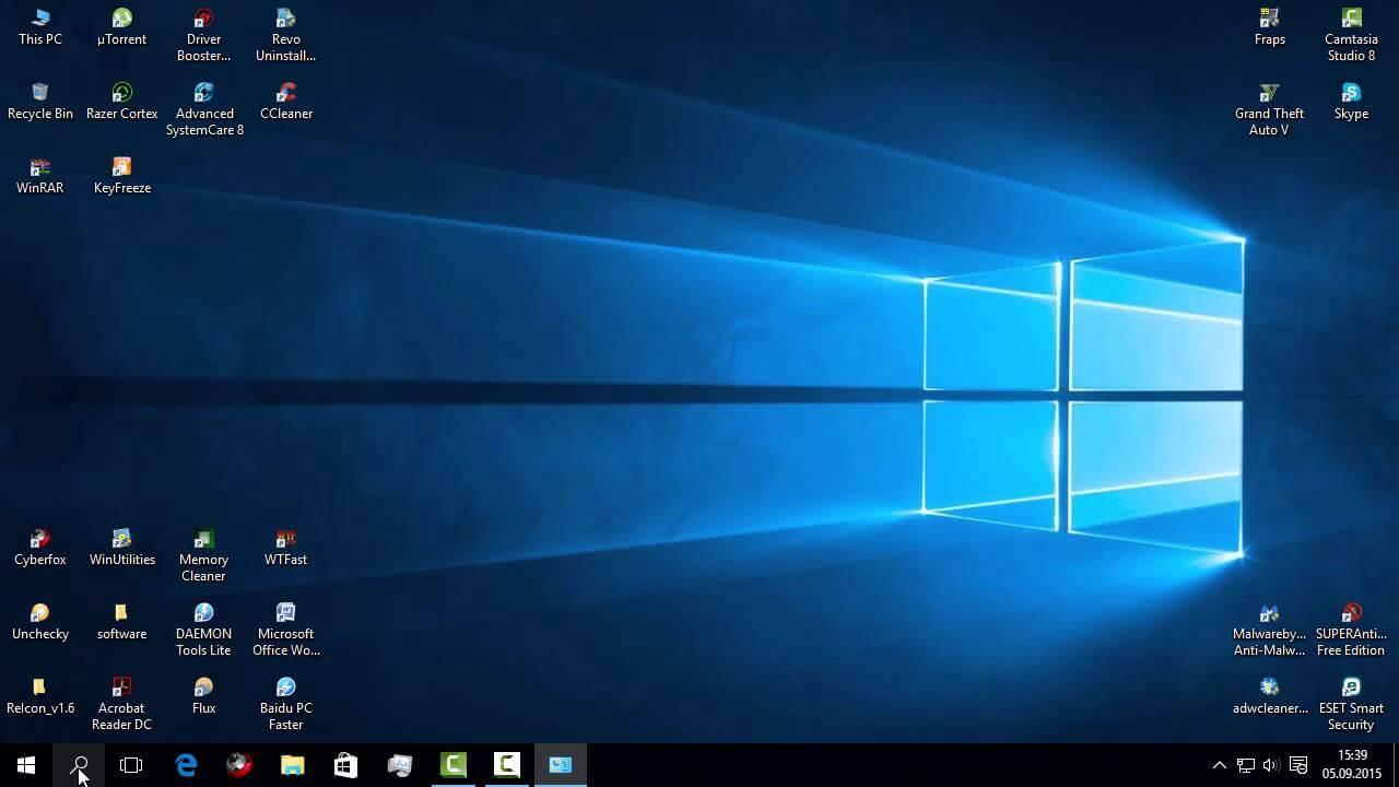 Cum putem sa reparam problemele legate de performanta sistemului de operare Windows 10