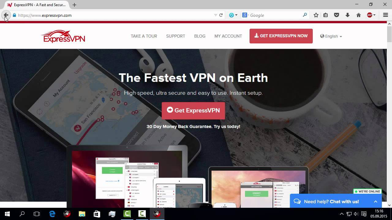 Top 9 site-uri/servicii ce ne protejeaza datele noastre online