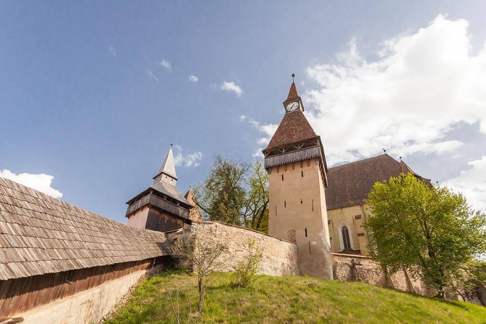 Bitdefender și MSLGROUP The Practice  au organizat Turul Fortificațiilor din Transilvania