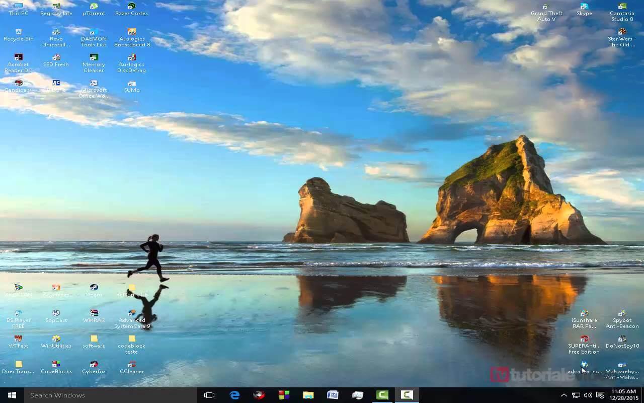 Cele mai recomandate softuri antivirus pentru sistemele de operare Windows 7,8.1 si 10 testate de catre AV-Test
