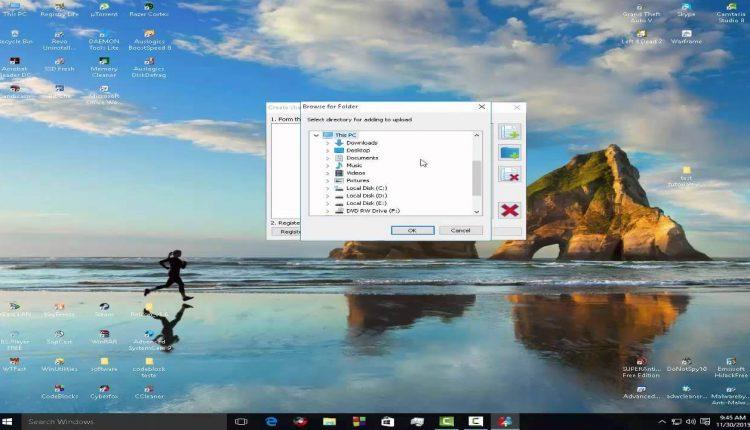 Program cu care poți transfera rapid fișiere între două calculatoare