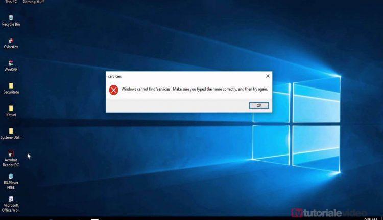 Ce serviciu este recomandat sa-l dezactivam in cazul in care vrem ca Windows 10 sa nu ne mai urmareasca,daca tinem la intimitatea noastra.