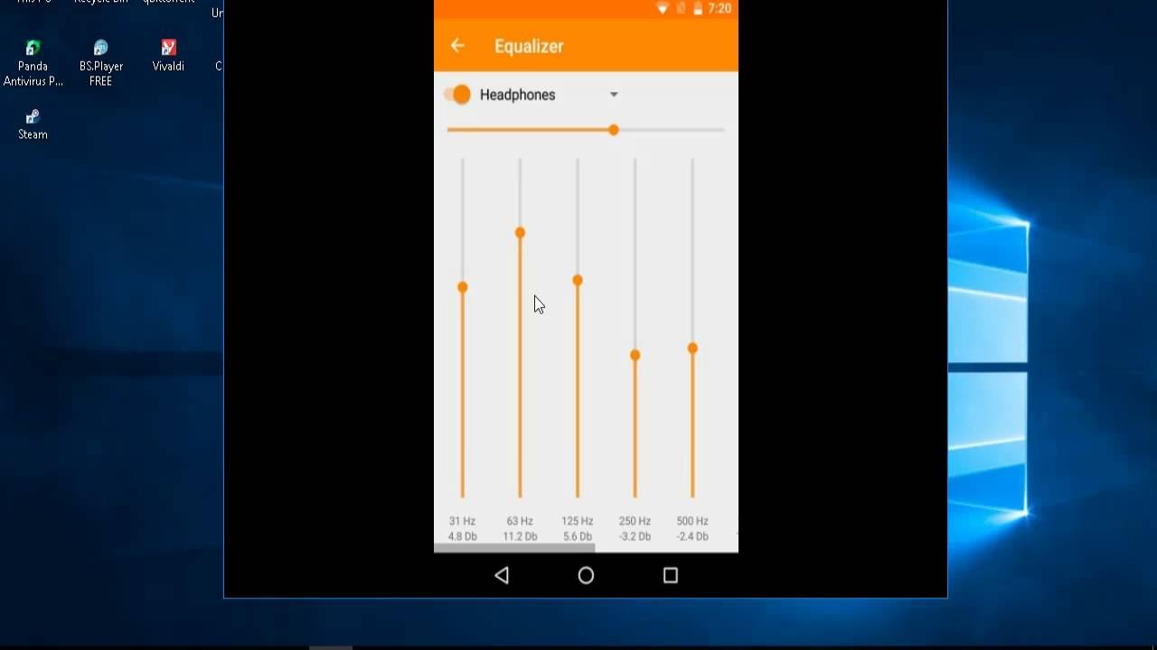 Cum folosim canalul Mono pentru o calitate a sunetului mult mai buna