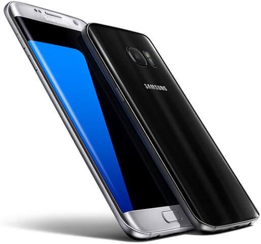 Telefon mobil Samsung Galaxy S7 Edge la 329 lei