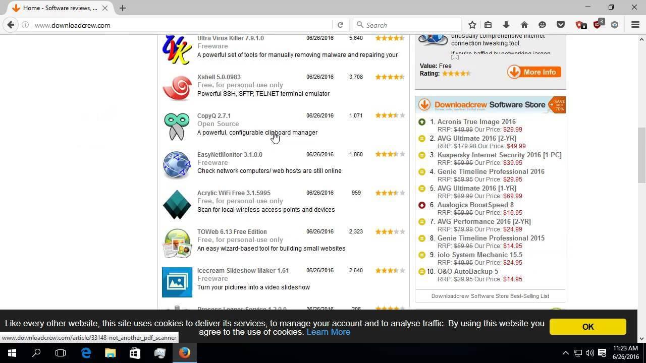 5 site-uri sigure de unde putem descarca soft-uri pentru sistemul de operare Windows