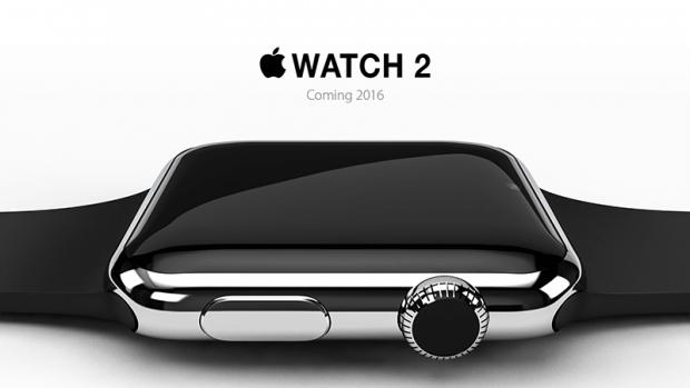 Apple Watch 2 va veni cu o baterie mai mare