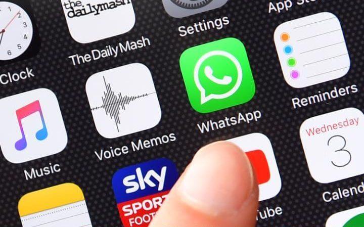 Cum oprim partajarea de continut din WhatsApp cu oricine