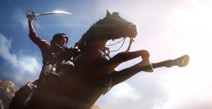 Battlefield 1 BETA este disponibil pentru toti jucatori de pe Xbox One, PS4 si PC