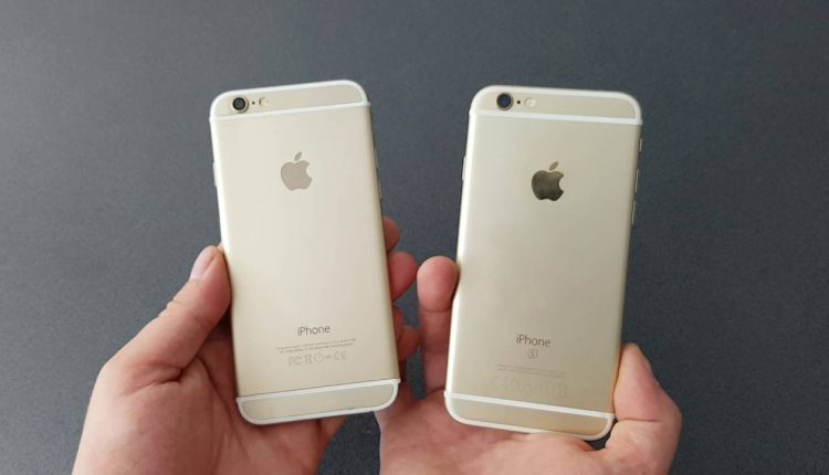 Diferenta dintre un iPhone fals si un iPhone real