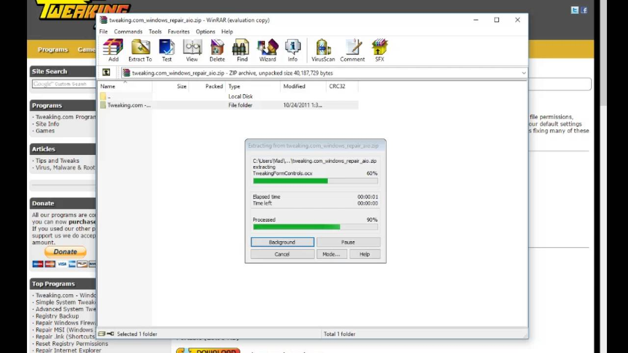 Cum rezolvam erorile de la Windows Default Services