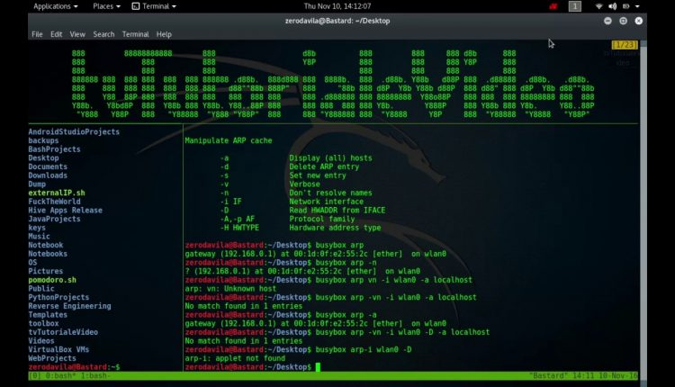 Busybox – Introducerea -1- Tutoriale Video ACPID