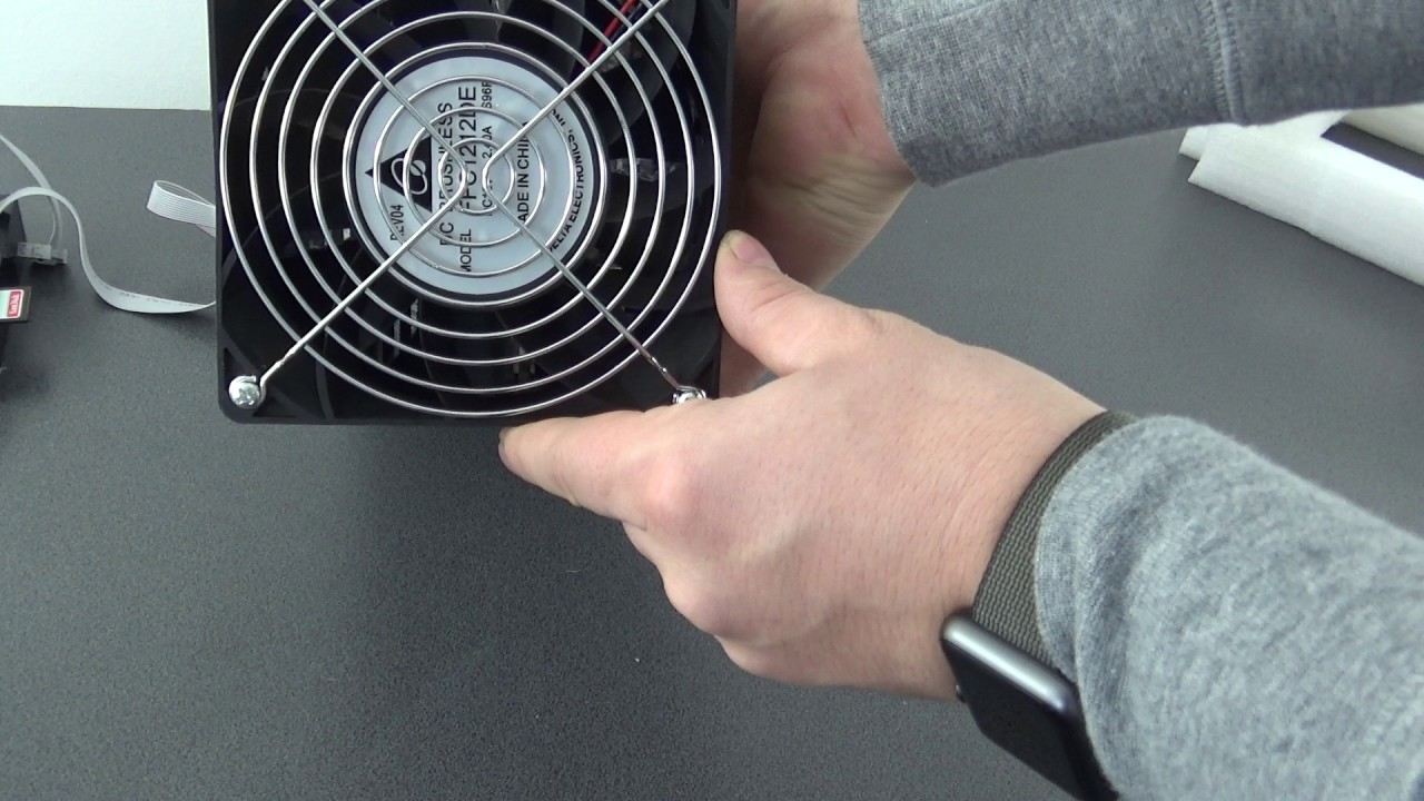 Unboxing Miner pentru litecoin A4 Innsilicoin 270mh scrypt
