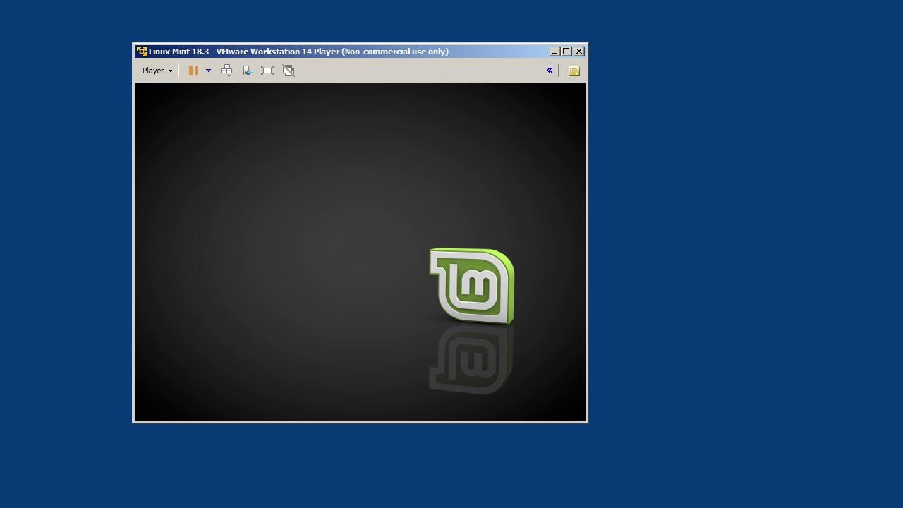 Instalare si prezentare Linux Mint 18.3 Sylvia