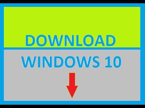 Descarcare Windows 10 de la Microsoft fara MediaCreationTool