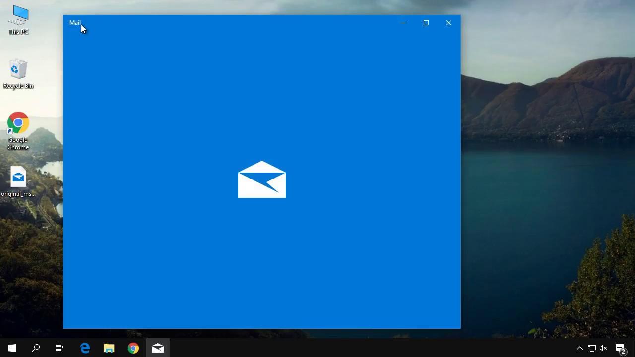 Cum salvezi un mail din Gmail pentru importare in alt client de mail ?