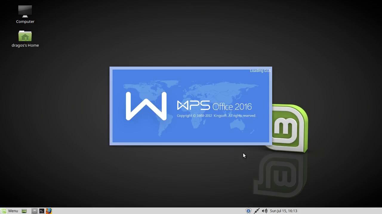 WPS Office – alternativa gratuita la Microsoft Office