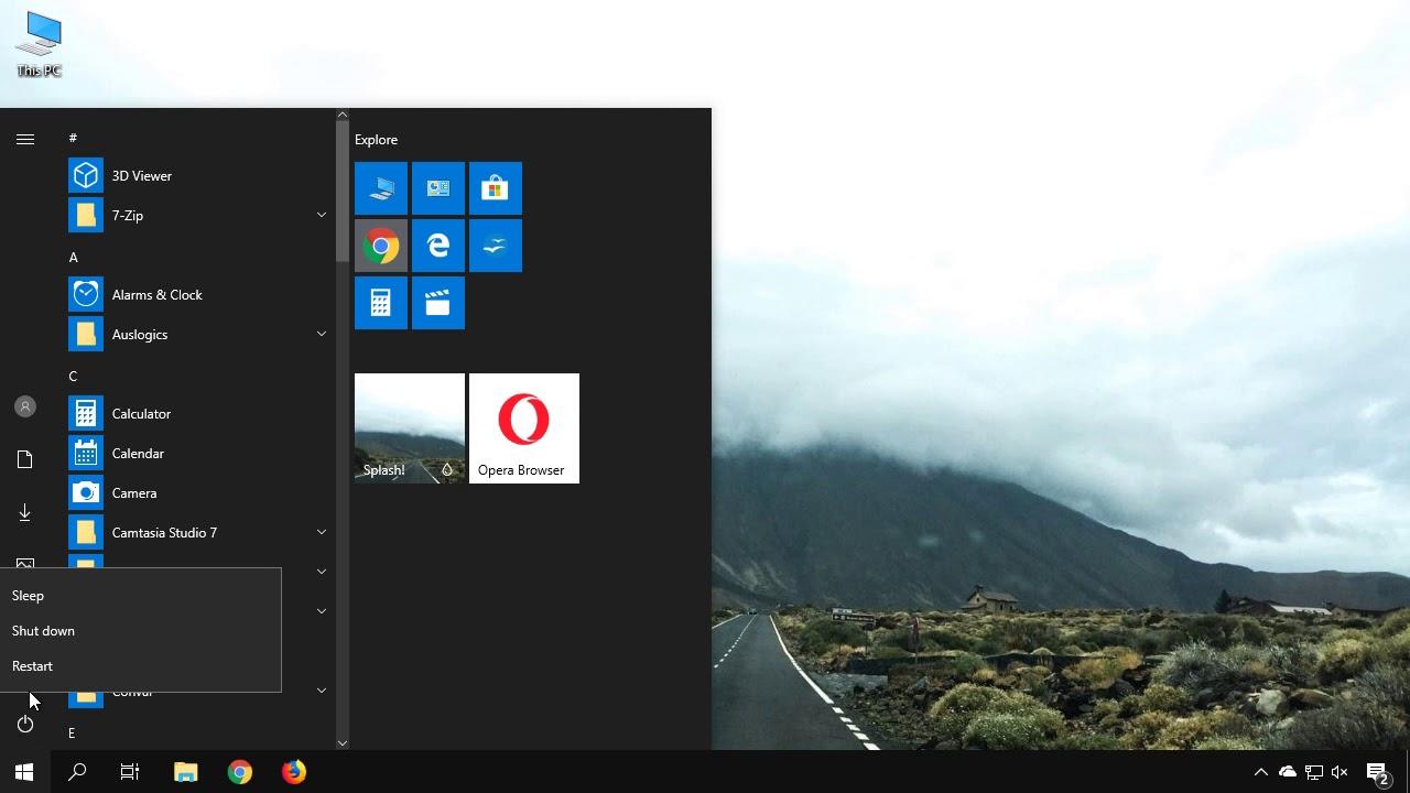 Activare/Dezactivare Sandbox in Windows Defender