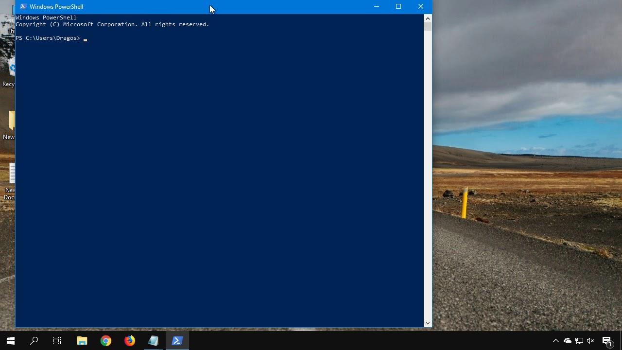 Cum gasesti rapid folderele goale din PC ?