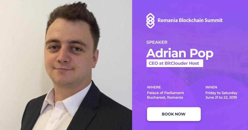 Romania Blockchain Summit – două zile de discuții despre blockchain la Palatul Parlamentului